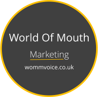 World Of Mouth Marketing wommvoice.co.uk